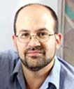 Photo of Dr. Steinberg